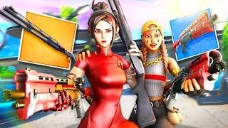 Welche SHOTGUN ist BESSER!? | Fortnite Battle Royale - mit Gustaf Games