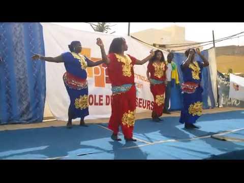 Download le Tchad en fête!