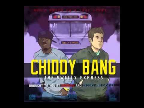 Chiddy Bang   Never