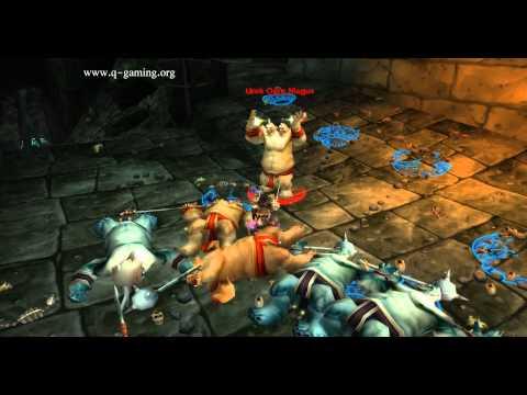 Urok Doomhowl Event LBRS - Q-Gaming 1.12