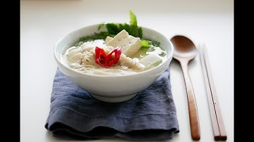 칼칼하고 시원한 맑은대구탕만들기, 일식집 대구지리맛나요~국물요리중 최고!