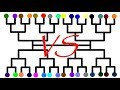 Stickman Tournament - [All Projects]
