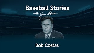 Baseball Stories - Ep. 16 Bob Costas | Stadium