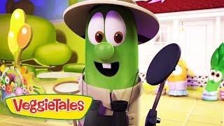 Veggie Tales | My Golden Egg | Silly Songs With Larry | Silly Songs | Kids Cartoon | Kids Videos