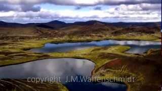 UAV- / Drone-based Aerial Imaging – 6 Months In Iceland 1/2