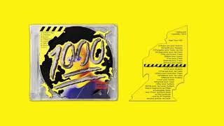 Hugo Toxxx - Prince (Album 1000 Official Audio)