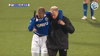 FC Den Bosch TV: Samenvatting Jong PSV - FC Den Bosch