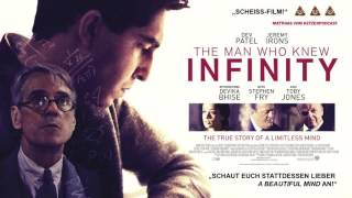 49.3 FILMWARNUNG: Die Poesie des Unendlichen (The Man Who Knew Infinity, 2015)