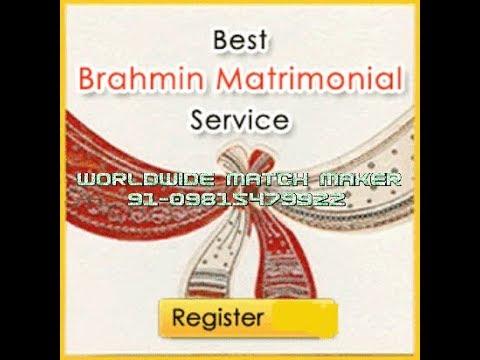 brahmin matchmaking
