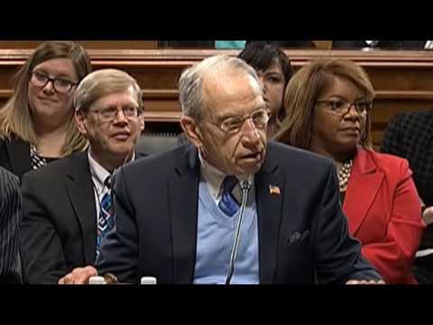 Sen. Al Franken tears into Texas Sen. John Cornyn over Ted Cruz lies in Jeff Sessions hearing