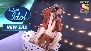 """Allah ke Bande"" पे Kailash Kher को पसंद आया ये Rendition | Indian Idol | New Era"