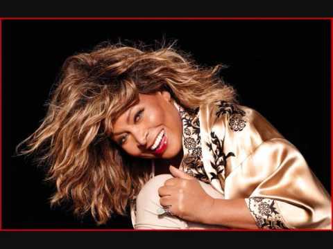 Tina Turner - Proud Mary (jive song)