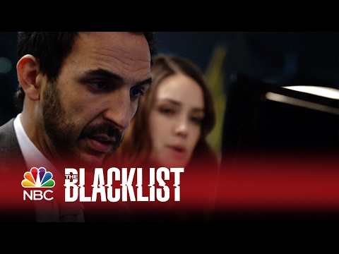 The Blacklist  Aram Leads the Task Force Down the Rabbit Hole Episode Highlight