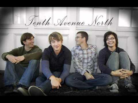 Tenth Avenue North-Break me down