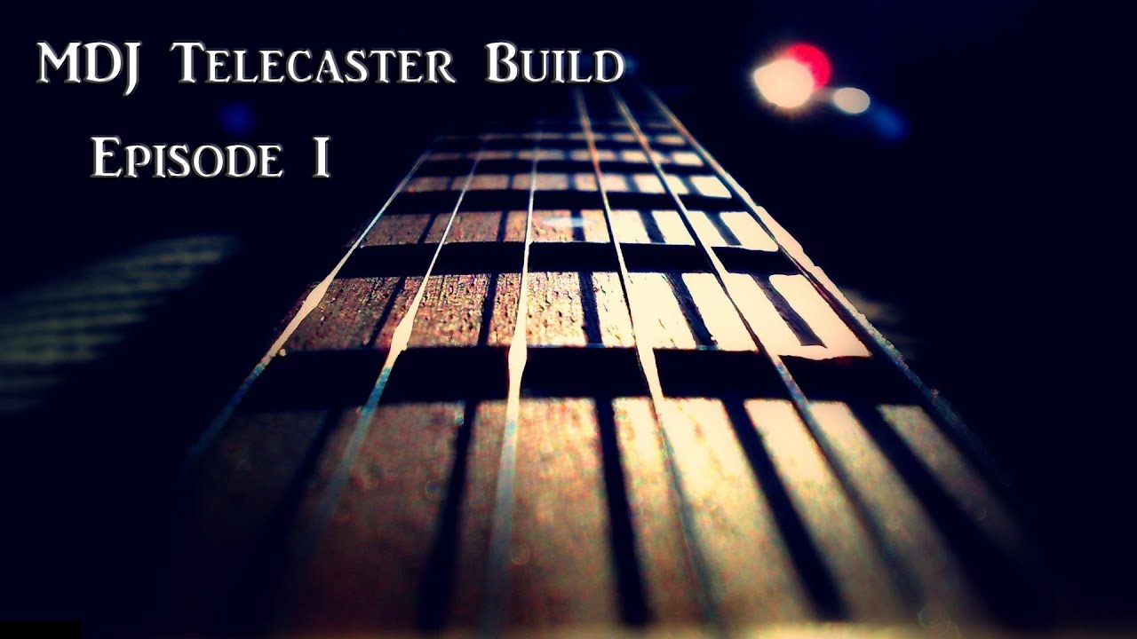 maxresdefault lets build tele guitar kit episode 01 youtube,Wiring A Telmaster Guitar Kit Youtube