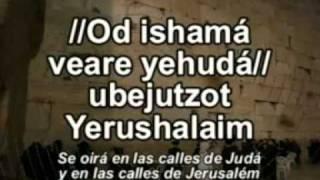 Cantos De Shabbat