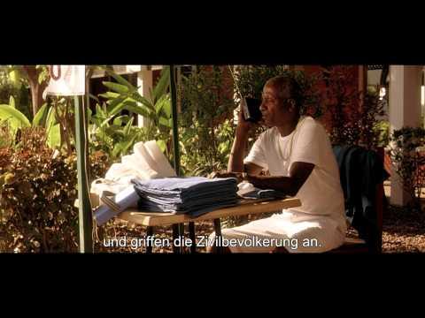 Ein Mann Der Schreit | Trailer D (2011)
