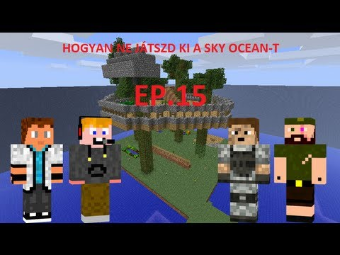 Sky Ocean 2.0.1 with ZsDav 15.rész