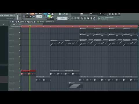 Beyonce - Formation Fl Studio Remake