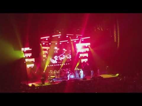 Santana -Smooth + band presentation,...
