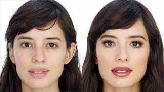 Maquillaje Fácil y Embellecedor paraTodos los Dias
