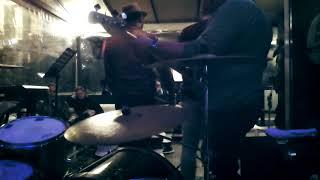 Looking Back - Tribute Band '80 // Live @Race Cafè - Corato