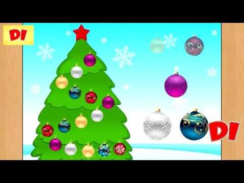 ❉ Маленькой Елочке холодно зимой ❆ Новогодние песни для малышей