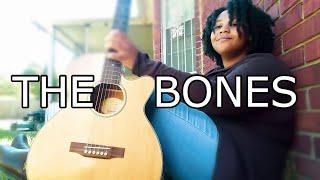 Gambar cover Maren Morris, Hozier -The Bones - Fingerstyle Guitar Cover