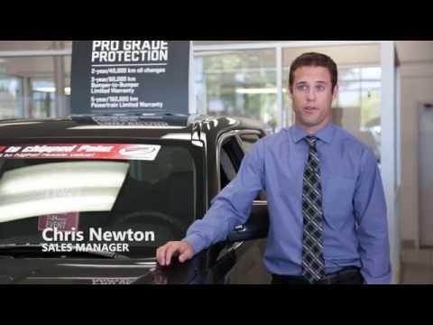 Murray GM Penticton | Sales Department | Buick GMC Dealer & Used Cars Penticton BC