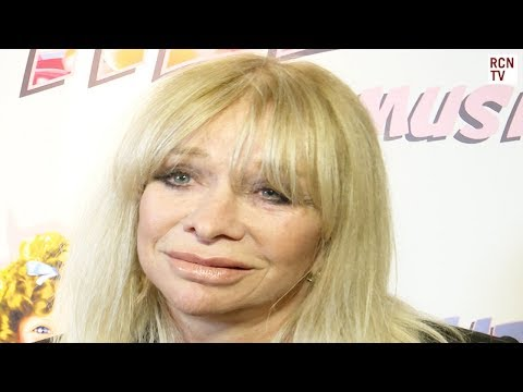 Jo Wood Interview Rock and Roll Memories & Photo Book 2018