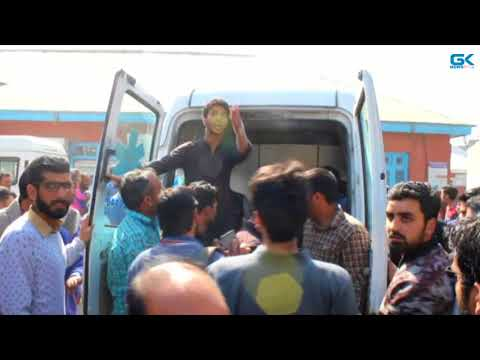 Over 50 injured in Shopian clashes