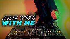 PANTUN GOMBAL TIK TOK ! ARE YOU WITH ME (FH REMIX)
