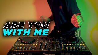 Download lagu PANTUN GOMBAL TIK TOK ! ARE YOU WITH ME ( DJ DESA Remix )