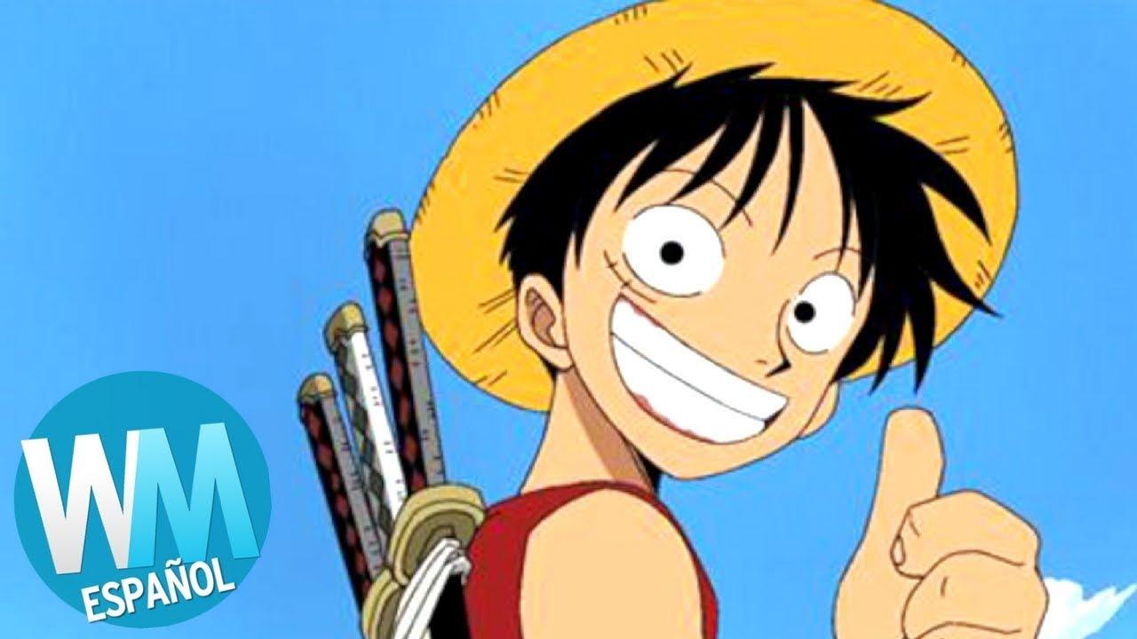 Top 10 mejores series de anime de todos los tiempos