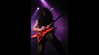 Morbid Angel, Suffocation, Revocation, and Withered - The Glass House(6-17-17)