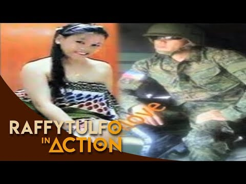 OFW vs. Sundalo: Naghalo ang balat sa tinalupan.