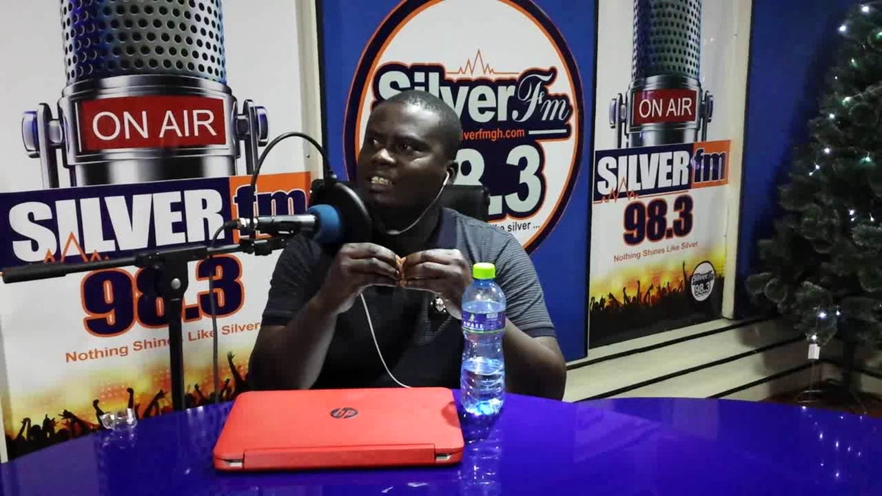 SilverSports with King Eben & Crew : Discussing Kotoko's Decision on Acting Coach Michael O