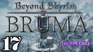 Let's Play Beyond Skyrim: Bruma (Blind), Part 17: The Screeching Songman