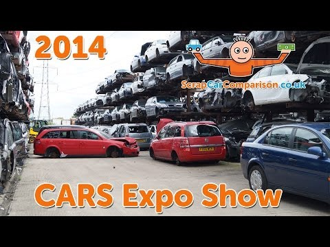 cars-expo-show-2014---vehicle-recycling-and-scrap