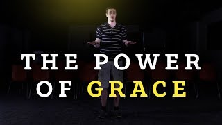 The Power of Grace Illustration | Christian Videos for Youth