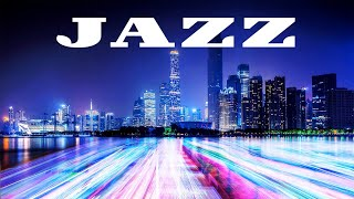 Smooth Night JAZZ - Luxary JAZZ for Pleasant Evening - Chill Out Music