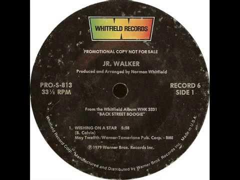 Jr. Walker - Wishing On A Star