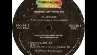 Jr. Walker - Wishing On A Star