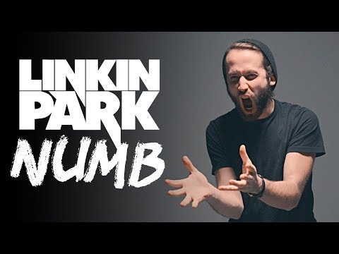 LINKIN PARK  Numb   version  Jonathan Young & Lee Albrecht