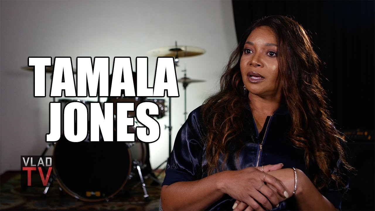 Tamala Jones defends Lisa Bonet leaving The Cosby Show