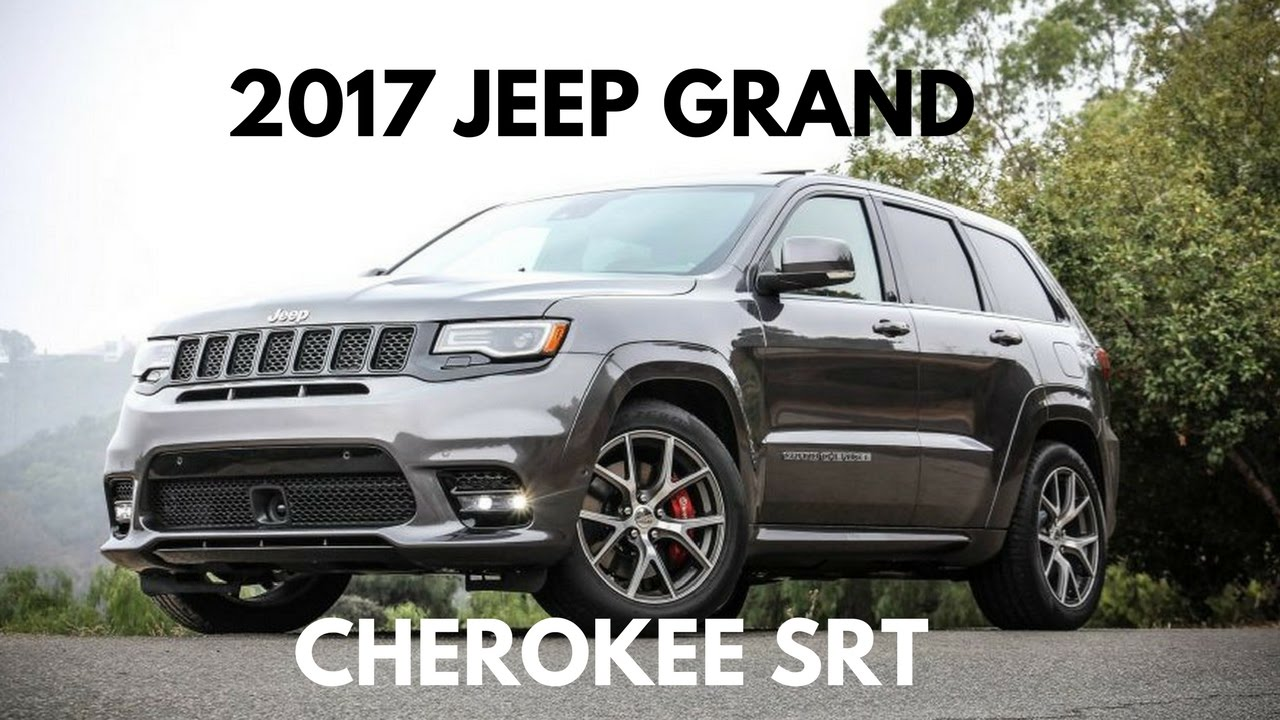 2017 jeep grand cherokee srt hellcat review youtube. Black Bedroom Furniture Sets. Home Design Ideas