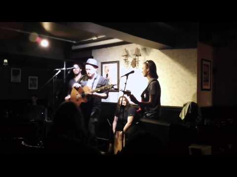 """Wait for You"" Live at Lucky Jack's (08.28.2014)"