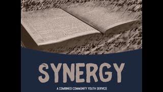 Synergy Service 1.22.2020
