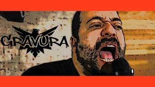 Gravura - Rock Beat, Original Song   (Digital Rock BAR music vídeo)