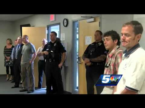 Controversy surrounding police chief nominee